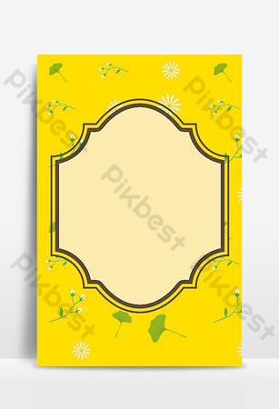 Affiche colorée de carte de voeux de mariage invitation de modèle de conte de fées frais vecteur enfants Fond Modèle PSD