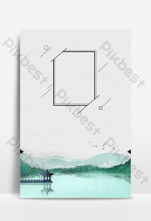Fashion simple health sea cucumber poster background Backgrounds Template PSD