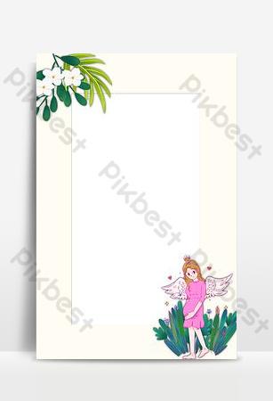 plantilla de fondo de cartel de folleto de madre embarazada de textura retro Fondos Modelo PSD