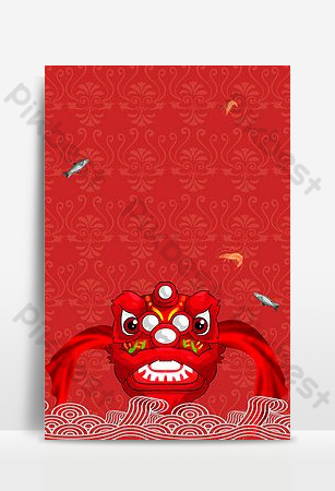 New store opening red poster background Backgrounds Template PSD