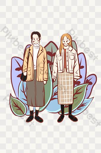 Gambar Sekolah Kartun Lucu Png Kartun Lukisan Vektor Free Download Pikbest