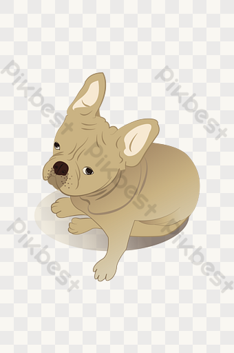 Cute Cartoon Puppy Templates Free Psd Png Vector Download Pikbest