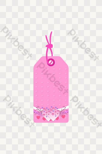 Hang Tag Template Illustrator from img.pikbest.com