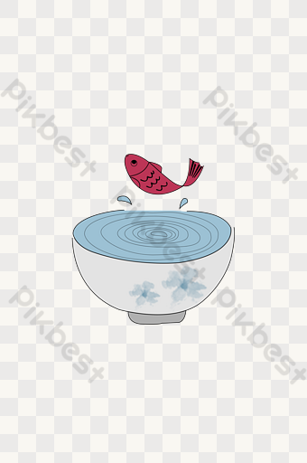 Fish Bowl Templates Free Psd Png Vector Download Pikbest