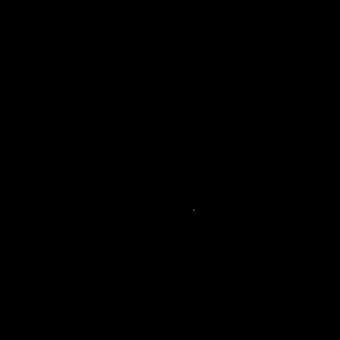 Mapa de la silueta de la acción de la danza Elementos graficos Modelo PSD