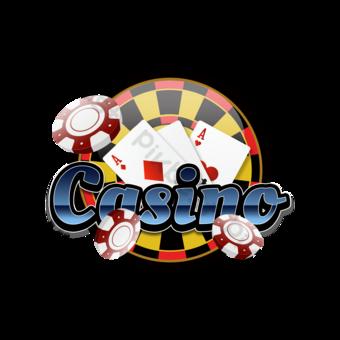 Carte de jeu colorée de dessin animé peint à la main Éléments graphiques Modèle PSD