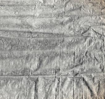 皺巴巴的紙,白色紋理 元素 模板 PSD