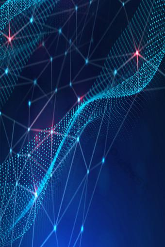 高科技背景底紋紋理 元素 模板 PSD