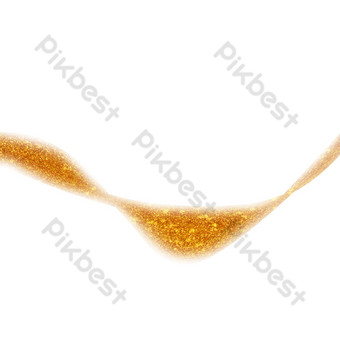 fondo de textura de arena Elementos graficos Modelo PSD