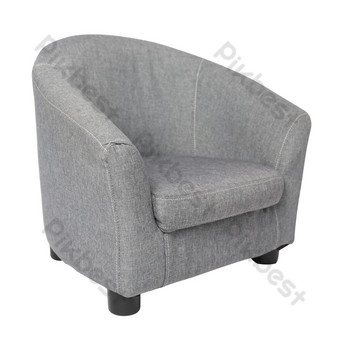 Sofa seat PNG Images Template RAW