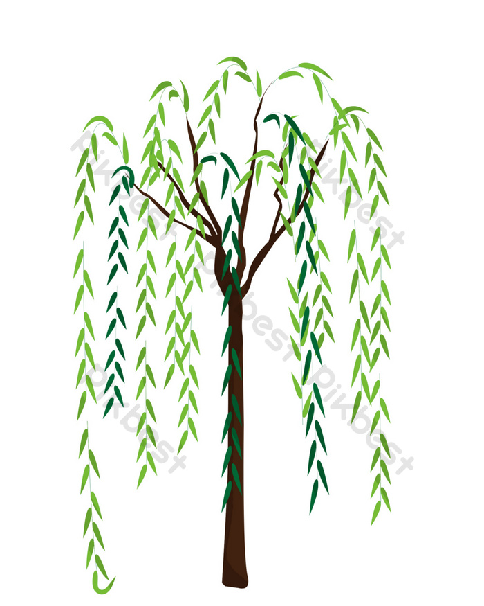 Willow tree drawing images