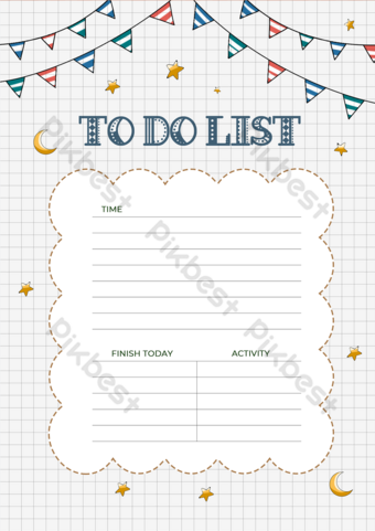 قائمة خطة خلفية خلفية منقوشة قالب PSD