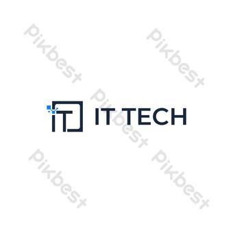 Es logo vector diseño minimalista moderno con fondo blanco. Elementos graficos Modelo EPS