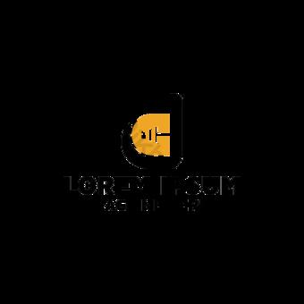 Letra d y concepto de diseño de logo de vector de fitness deportivo Elementos graficos Modelo AI