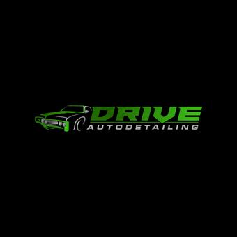 Coche, servicio, negocio, vector, coche, vehículo, autodetail, empresa, logotipo, concepto colección de ilustraciones Elementos graficos Modelo EPS